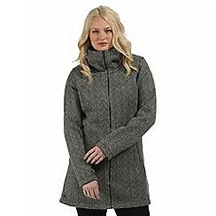 Regatta - Grey Radella fleece jacket
