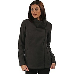 Regatta - Dark grey Raelynn fleece