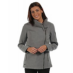 Regatta - Grey Raelynn fleece