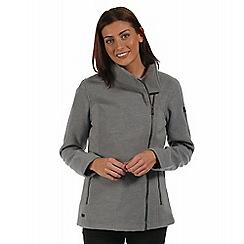 Regatta - Grey Raelynn fleece