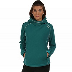 Regatta - Teal Antero fleece
