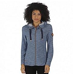 Regatta - Blue closinda sweater