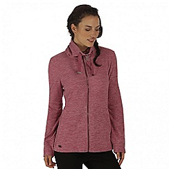 Regatta - Violet Endora sweater fleece