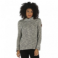 Regatta - Natural Ceanna sweater fleece