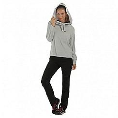 Regatta - Grey Ceferina sweater fleece