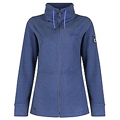 Regatta - Blueberrypie endine fleece jacket