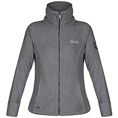 Regatta - Rock grey endine fleece jacket