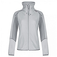 Regatta - Grey mons fleece jacket