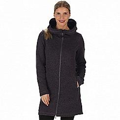 Regatta - Brown 'Radella' sweater fleece