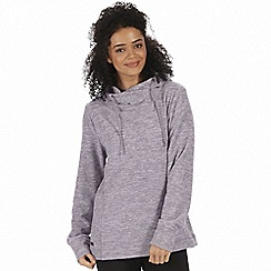 Regatta - Grey 'Kizmit' fleece