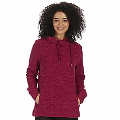 Regatta - Pink 'Kizmit' fleece