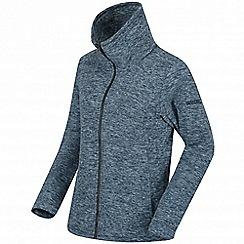 Regatta - Blue 'Zalina' fleece