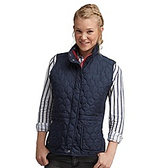Regatta - Navy mollie bodywarmer