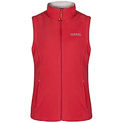 Regatta - Coral sweetness body warmer