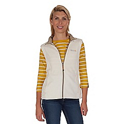 Regatta - Polar white sweetness body warmer