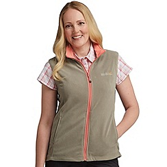Regatta - Light khaki sweetness bodywarmer
