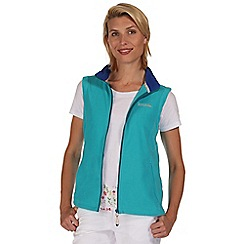 Regatta - Aqua sweetness body warmer