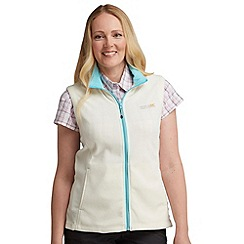 Regatta - White sweetness bodywarmer
