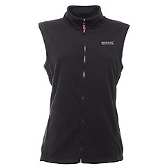 Regatta - Black sweetness bodywarmer