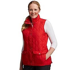 Regatta - Red missy bodywarmer