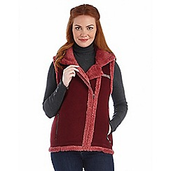 Regatta - Fig bessel fleece bodywarmer