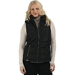 Regatta - Black Wren body warmer