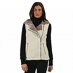 Regatta - Natural Bernetta body warmer