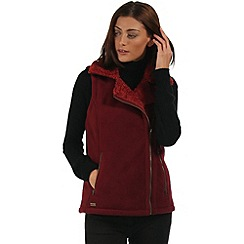 Regatta - Red Bernetta body warmer