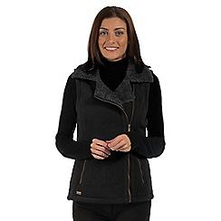 Regatta - Black(black) Bernetta body warmer
