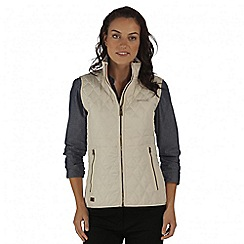 Regatta - Natural cosmia body warmer