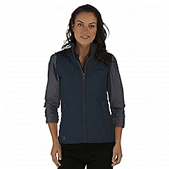 Regatta - Navy cosmia body warmer