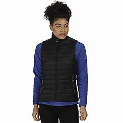 Regatta - Black 'Icebound' bodywarmer