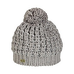 Regatta - Natural Arktik bobble hat