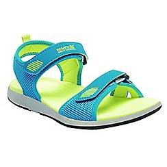 Regatta - Blue lady terrarock active sandals