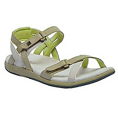 Regatta - Natural lady Santa Cruz sandals