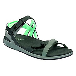 Regatta - Grey lady Santa Cruz sandals