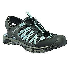 Regatta - Grey lady eastshore sandals