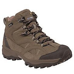 Regatta - Brown Lady alderson walking boot