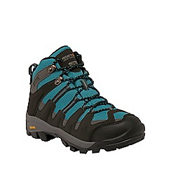 Regatta - Blue Lady burrell walking boot