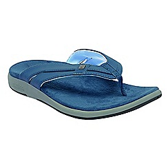 Regatta - Blue lady trailrider sandals