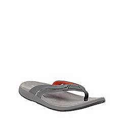 Regatta - Grey trailrider sporty sandal