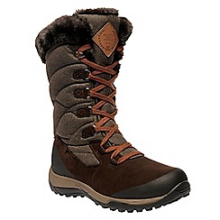 Regatta - Grey 'Women newley' walking boot