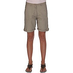 Regatta - Beige sail away short
