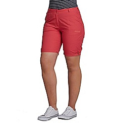 Regatta - Pink sail away short
