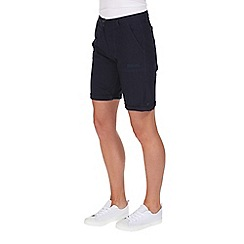 Regatta - Navy sail away short