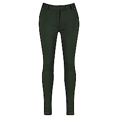 Regatta - Khaki Seren treggings long legth