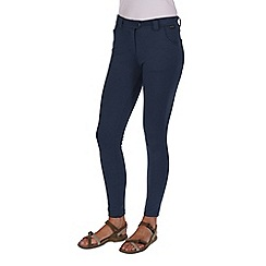 Regatta - Dark denim seren treggings