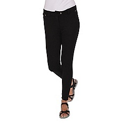 Regatta - Black seren treggings