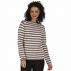 Regatta - Natural 'Kalindi' sweater