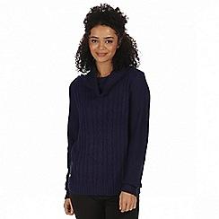 Regatta - Blue 'Karalee' sweater